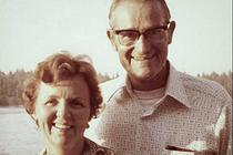 Dr. Bill & June Ghrist